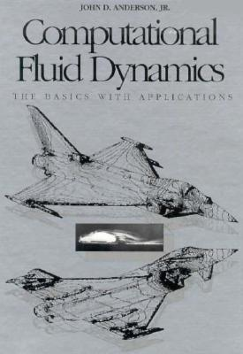 Computational Fluid Dynamics By Anderson, John David